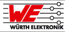 Logo Würth Elektronik eiSos GmbH & Co. KG in Hannover